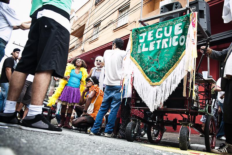 Foto por Fora do Eixo