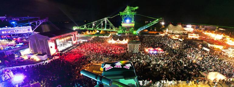 Melt Festival - foto divulgação