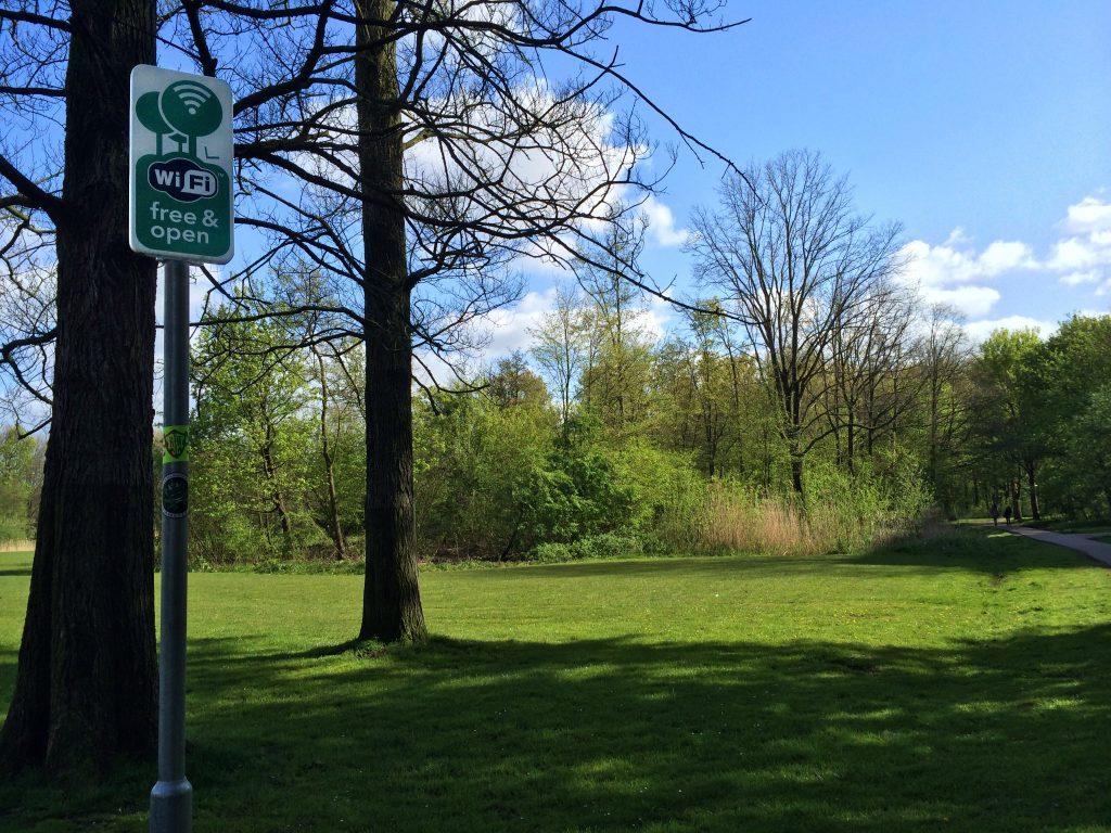 Rembrant Park