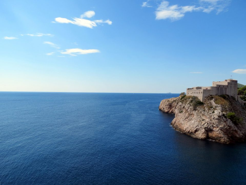 Dubrovnik, Kings Landing | Foto por Mark Thomas Dubrovnik/Shutterstock