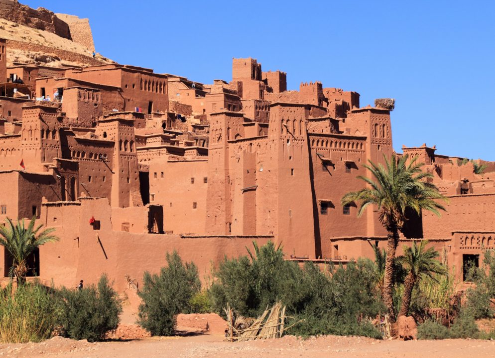 Marrocos, Yunkai | Foto por John Copland/Shutterstock