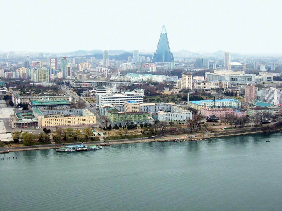 pyongyang - foto: Maxim Tupikov - shutterstock.com