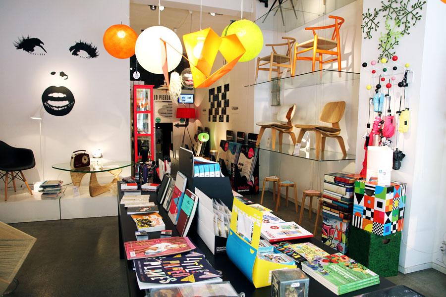 L'appartement Design Shop