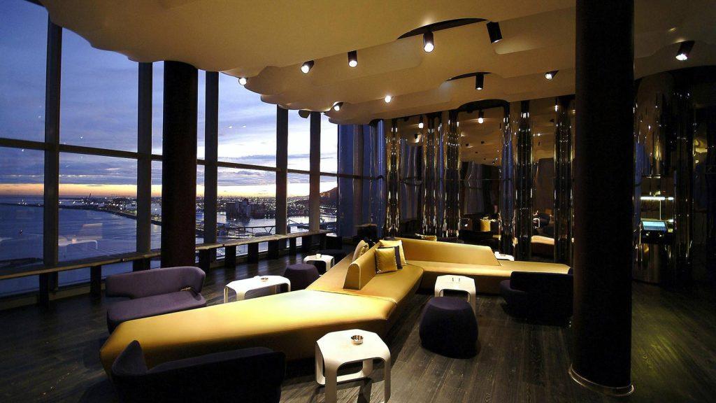 Eclipse Bar -Hotel W