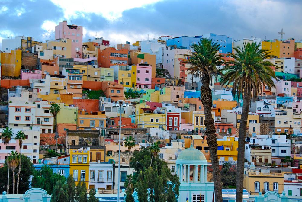 Não é quadro na parede... É a vista da cidade. (Foto: tpmc-conf.org)