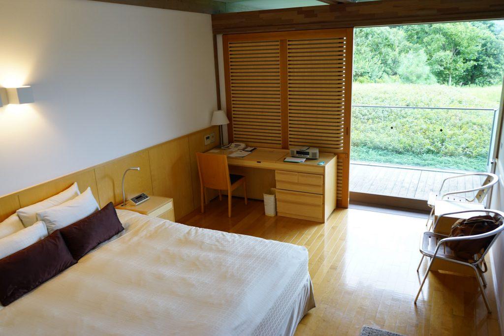 O quarto do hotel (crédito: www.flickr.com/photos/kaba)