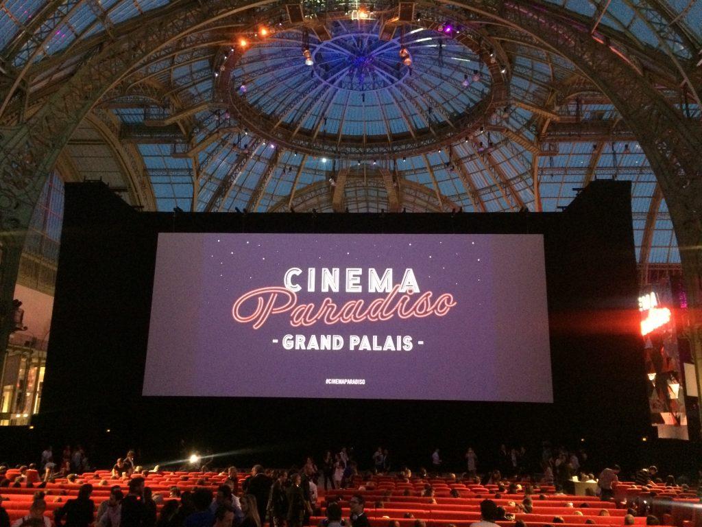 Cinema Paradiso. Foto: Lalai Persson