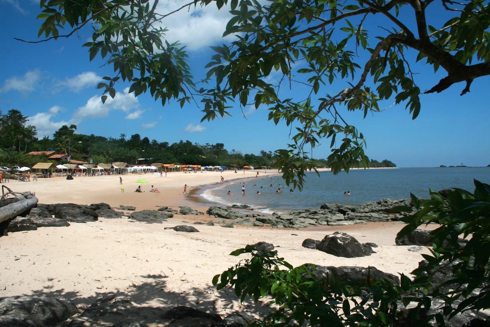 Praia do Marahu