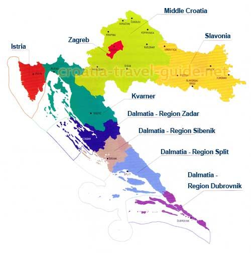 mapaCroácia