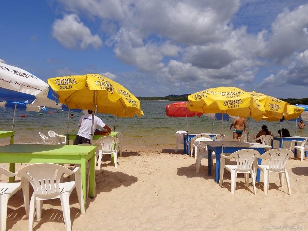 restaurante praia