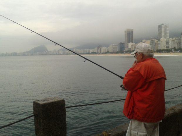 caminho dos pescadores