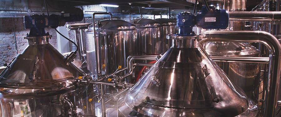 Cervejaria Nacional, foto: divulgação