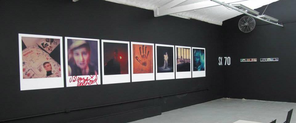 Galeria Mezanino, foto: divulgação.
