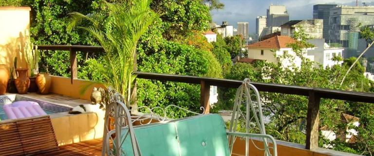 Casa da Carmen e do Fernando. Foto: Divulgação