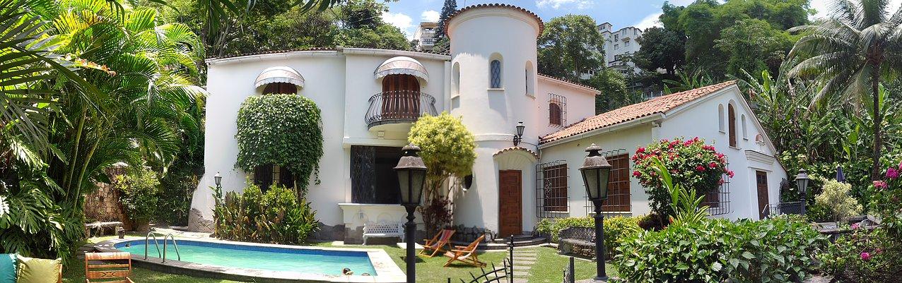 Casa Beleza. Foto: Divulgação