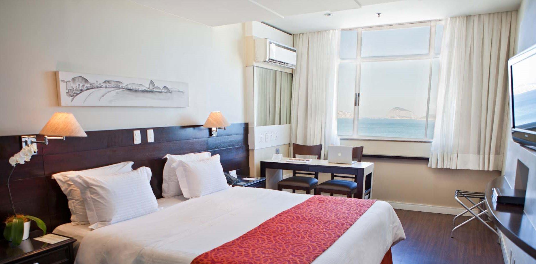 Hotel Sol Ipanema. Foto: Divulgação