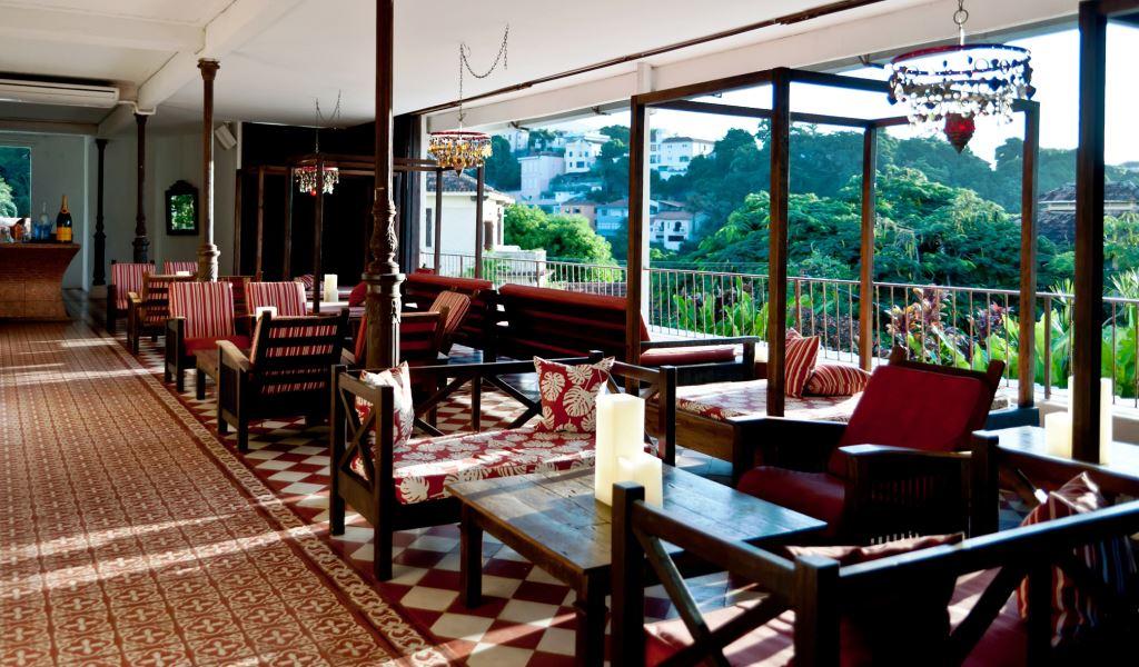 Bar dos Descasados. Foto: Divulgação