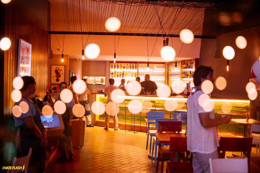 Bar Sobe. Foto: Divulgação