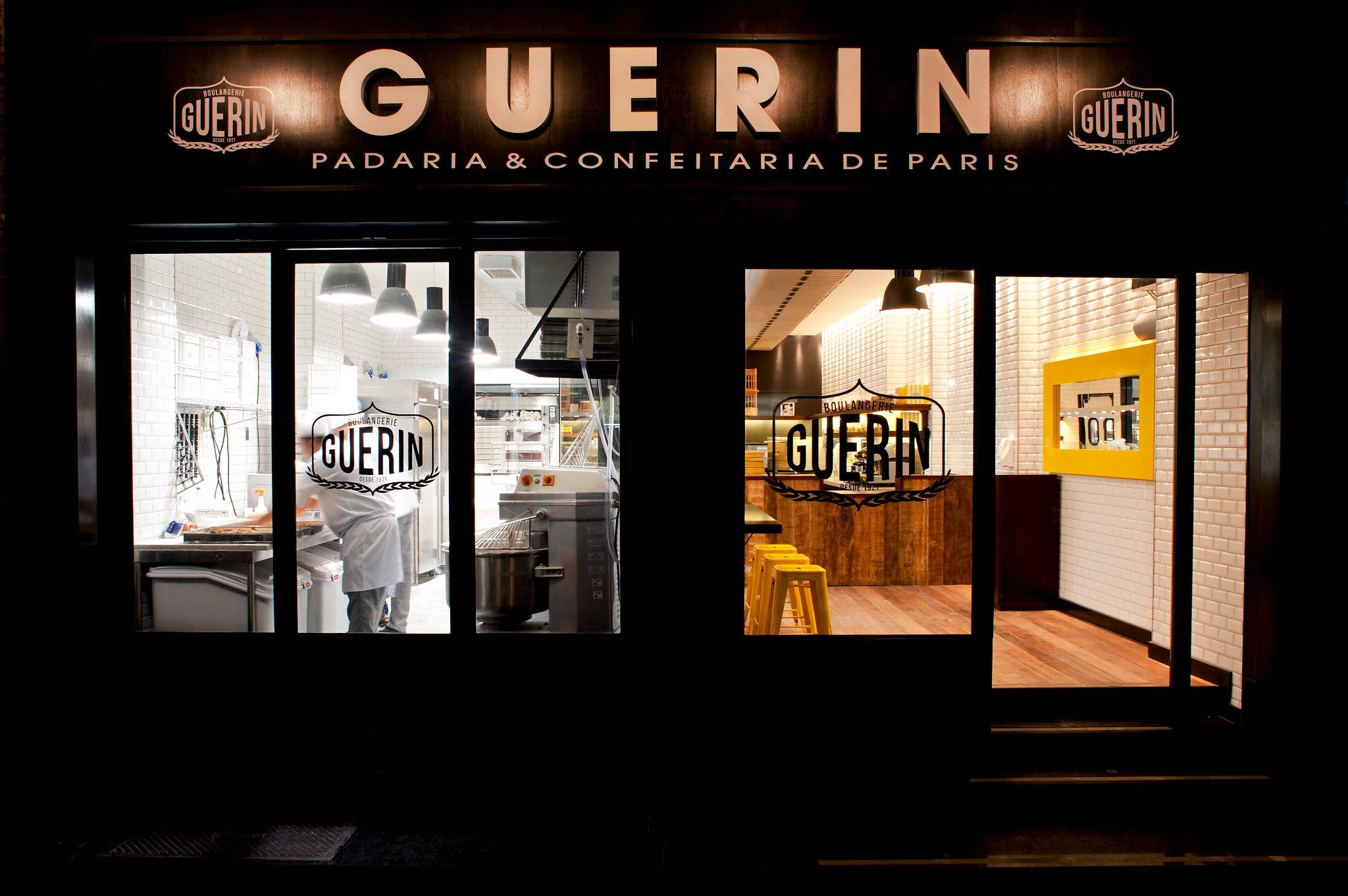Boulangerie Guerin. Foto: Divulgação