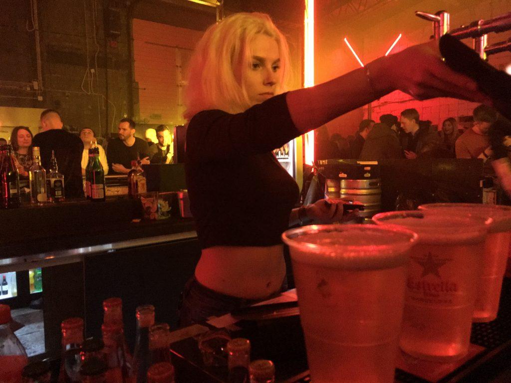 Bar. Foto: Lalai Persson