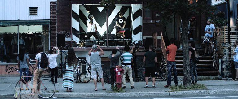 Pop Montreal. Foto: Divulgação