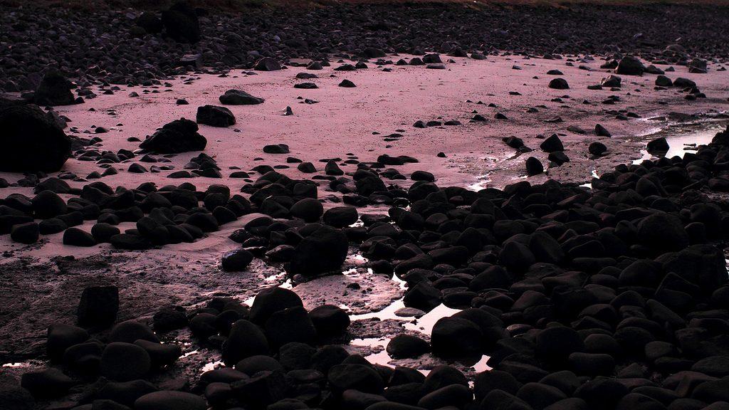 Crepúsculo na Caieira. Foto: flickr/Mathieu Bertrand Struck
