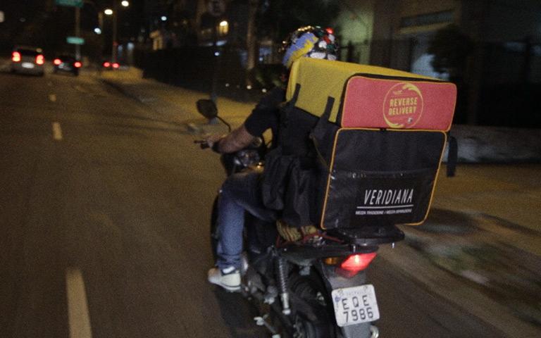 Reprodução: Reverse Delivery