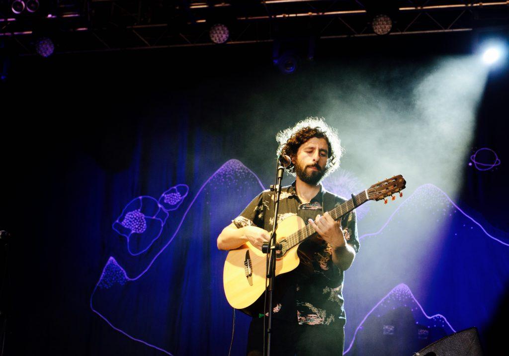 José González. Foto: Lalai Persson