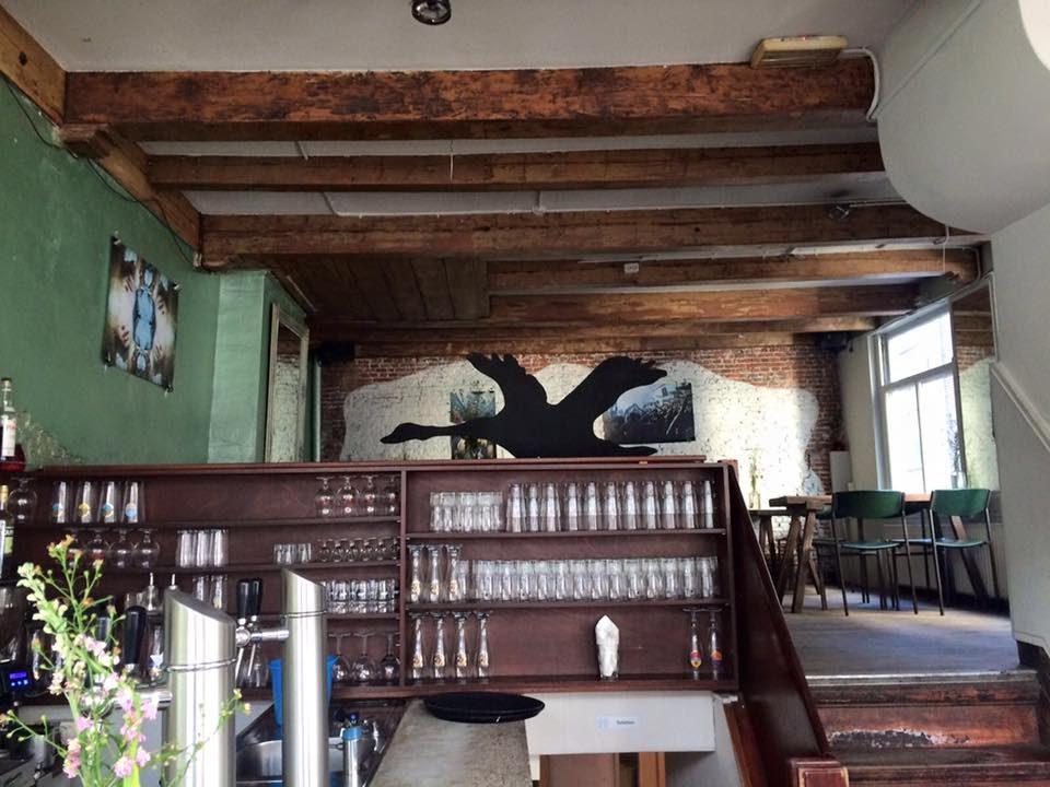Café Struik. Foto: fanpage