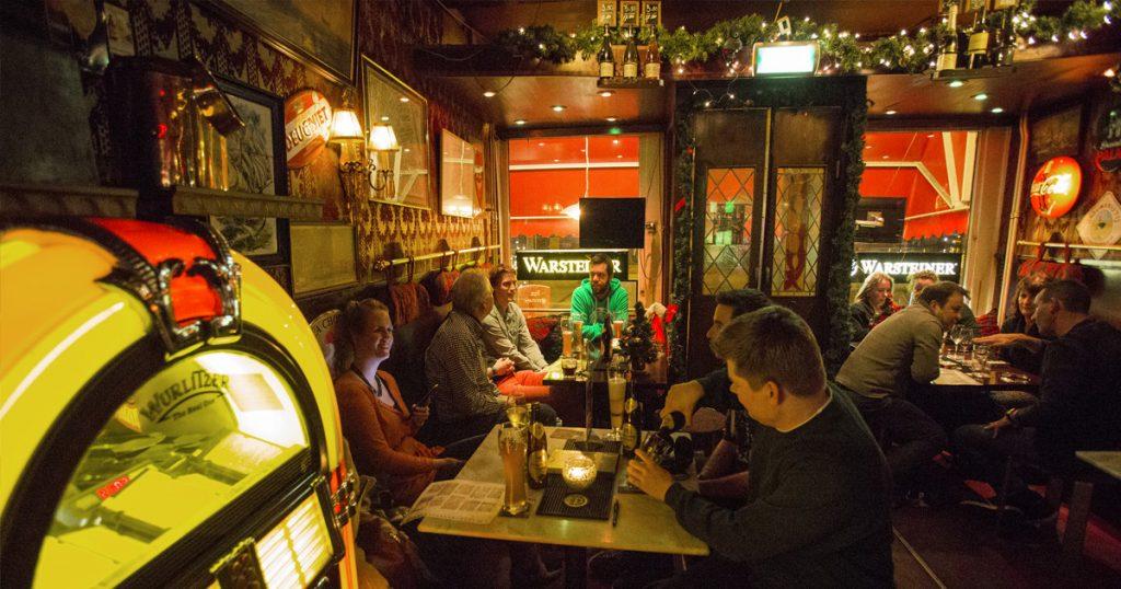 Cafe Pollux. Foto: fanpage