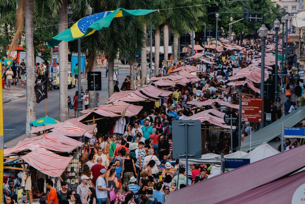 Feira do Lavradio. Foto: Josimar Oliveira (Studio Prime)