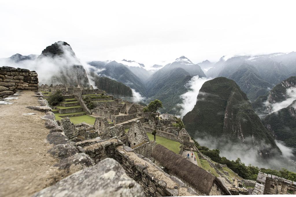Trilha Inca Jungle 8