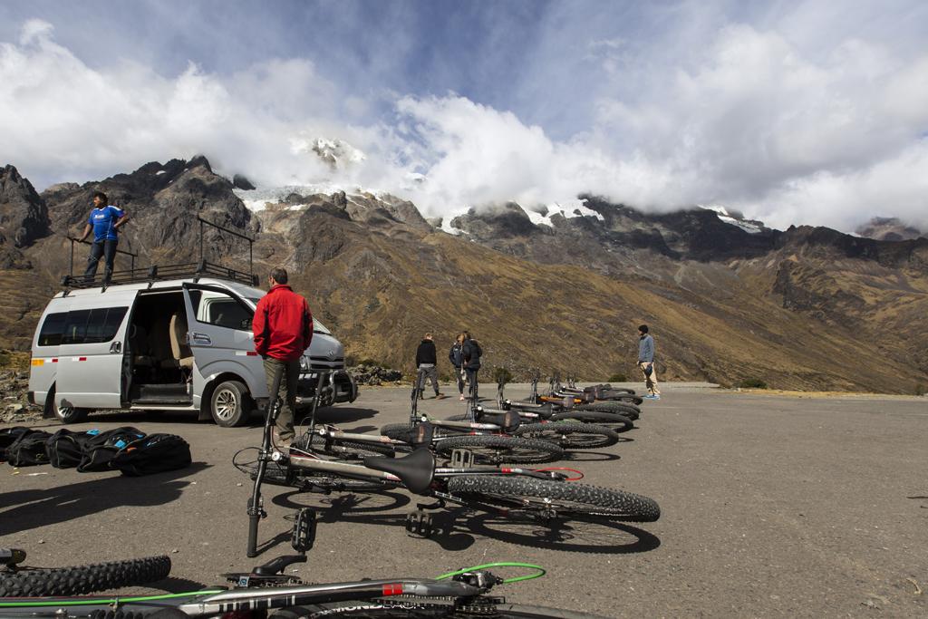 Trilha Inca Jungle 2