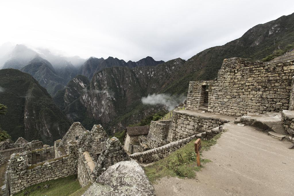 Trilha Inca Jungle 7
