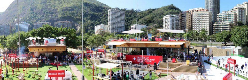 A Casa da Suíça. Foto: reprodução do www.swissando.com.br