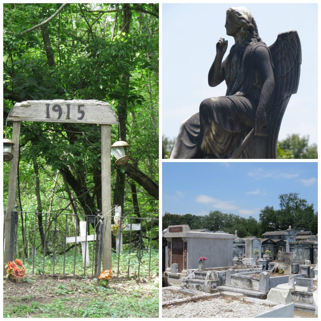 Cemiterios New Orleans