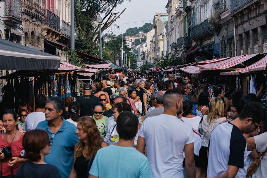 Feira do Rio Antigo. Foto: Josimar Oliveira