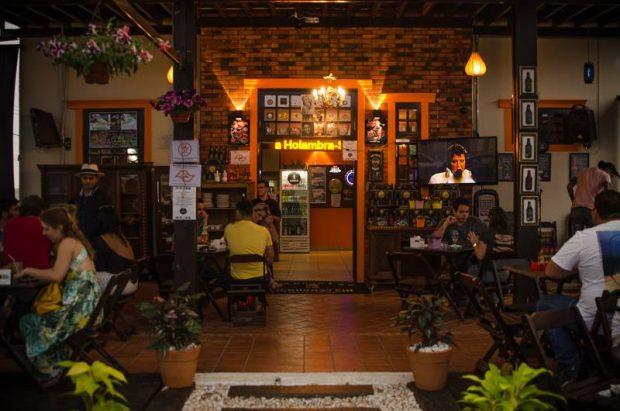 Foto Divulgação Restaurante