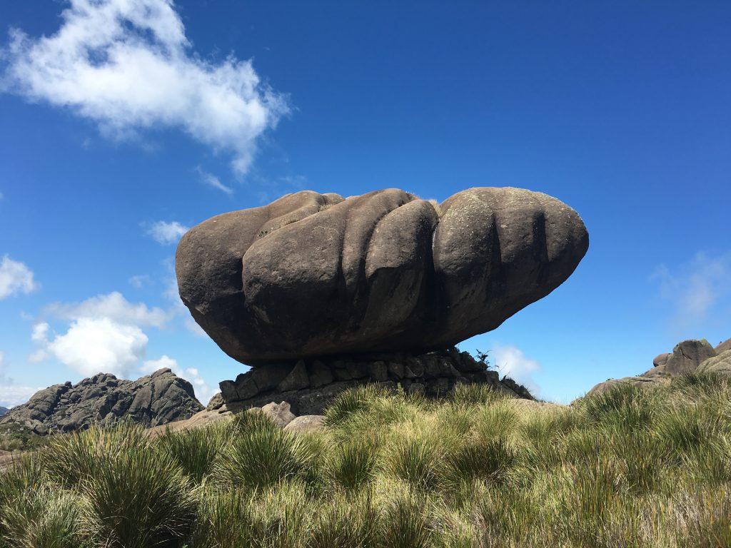 Pedra da Tartaruga. Foto: Lalai Persson