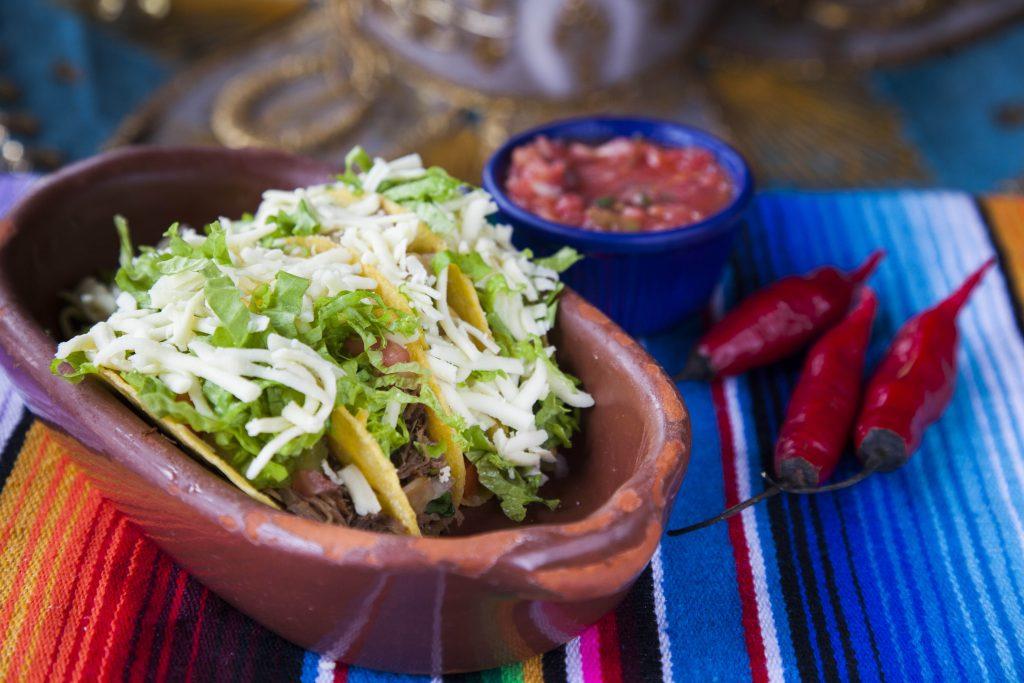 Cantina el Mariachi - Tacos Americanos - Antonio Rodrigues (4)