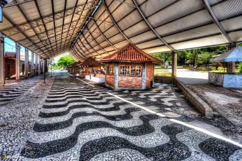 Foto Turismo Analândia