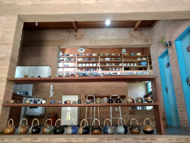 Oficina da Cerâmica
