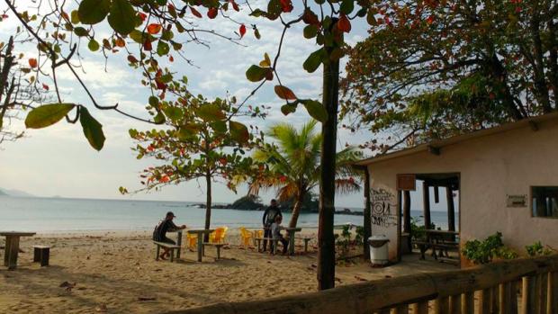 Foto: Restaurante da Lagoa - Divulgação