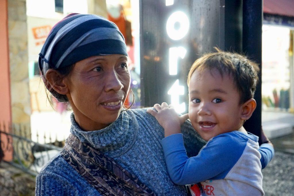 Bali. Foto: Lalai Persson
