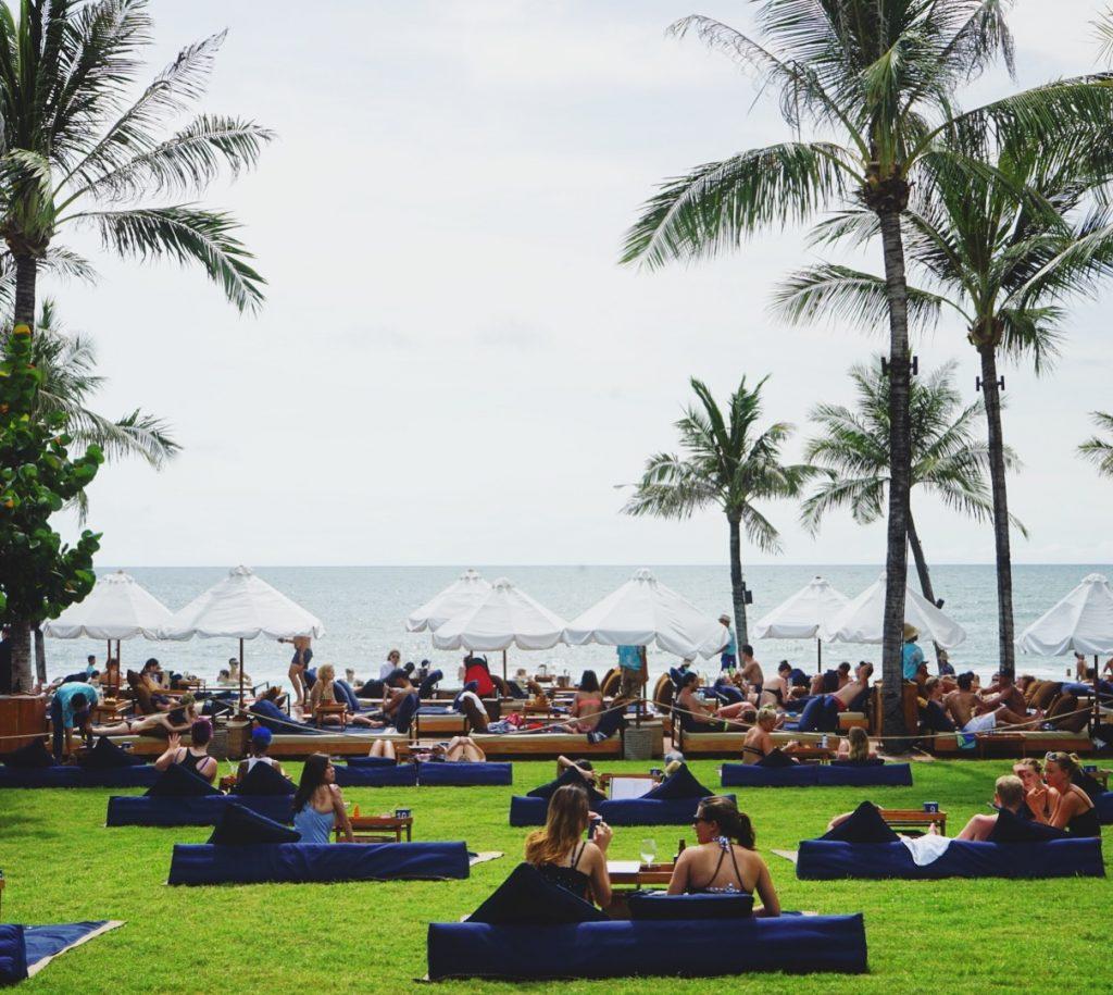 Potato Head Beach Club, Seminyak, Bali