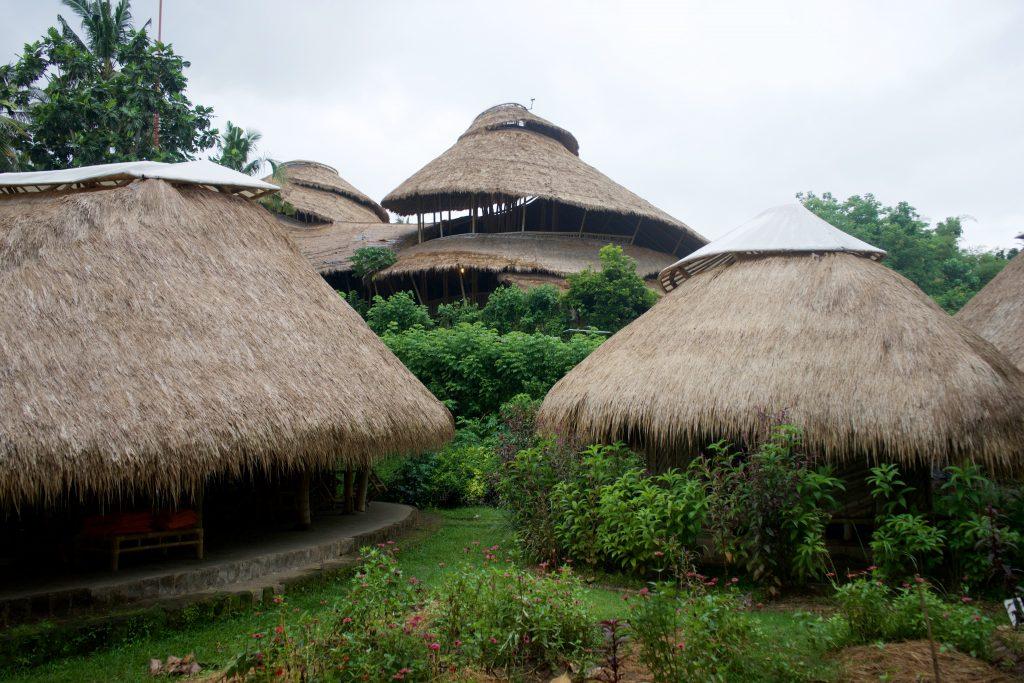 Green School, Ubud, Bali