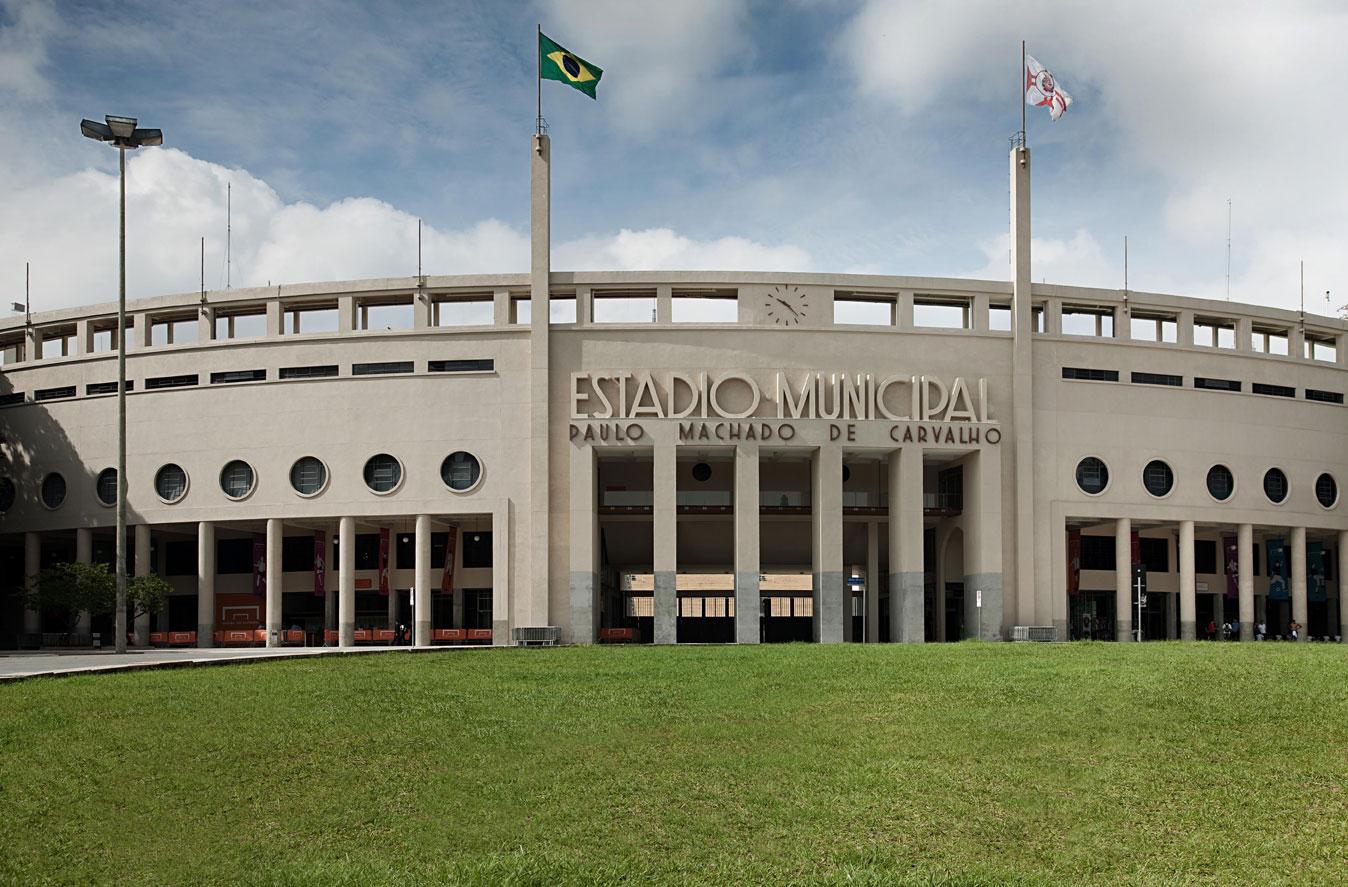 Divulgação: Museu do Futebol