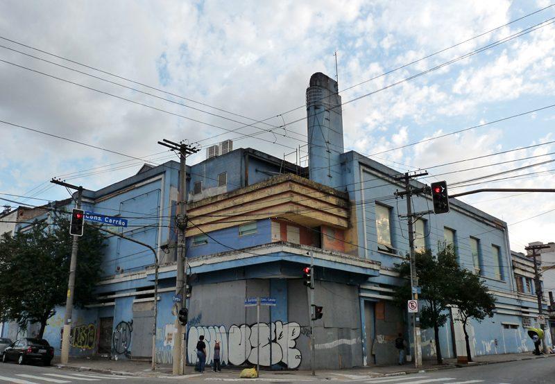 Foto: São Paulo Antiga