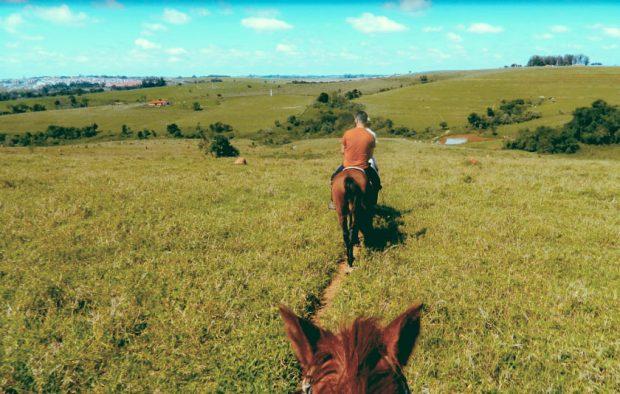 Cavalgada em Boituva - Cortesia TripAdvisor