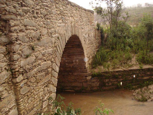 Ponte da Caveira – Foto: